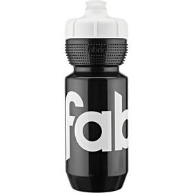 Fabric Gripper Geïsoleerde Drinkfles 0.5 l, black/white